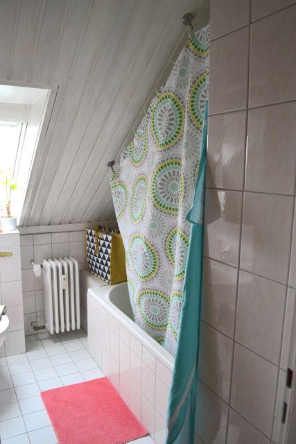 Badewannen Duschvorhang on fernlane lang angekündigt die duschvorhang problemlösung